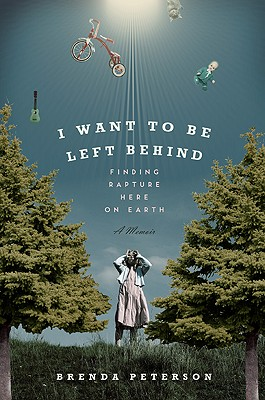 I Want to Be Left Behind Cover