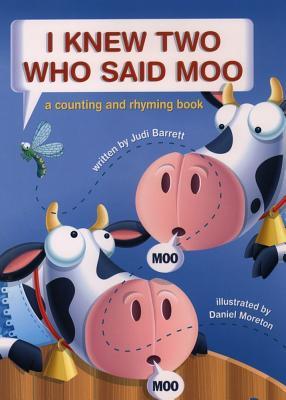 I Knew Two Who Said Moo Cover