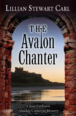 The Avalon Chanter Cover