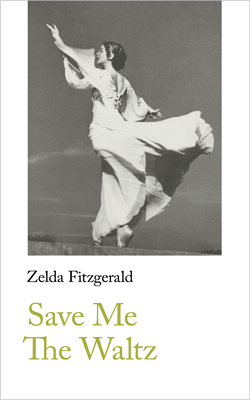 Save Me the Waltz Cover Image