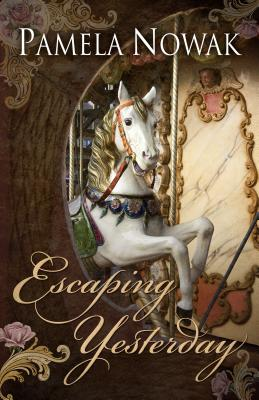 Escaping Yesterday Cover Image