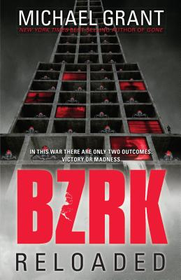 Bzrk Reloaded Cover Image