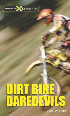 Dirtbike Daredevils Cover