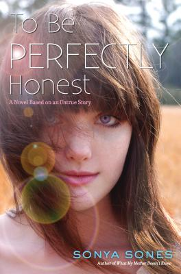 To Be Perfectly Honest Cover