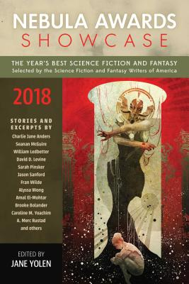 Cover for Nebula Awards Showcase 2018