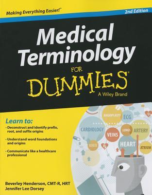 Medical Terminology FD, 2E Cover Image