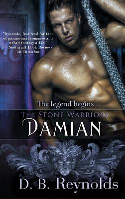 Stone Warriors: Damian Cover Image