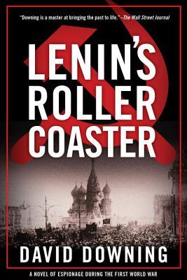 Lenin's Roller Coaster Cover Image