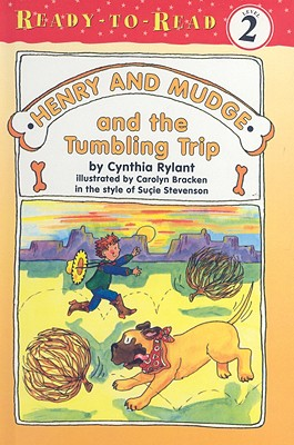 Henry and Mudge and the Tumbling Trip (Ready-To-Read: Level 2) Cover Image