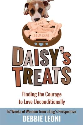 Daisy's Treats Cover Image