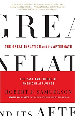The Great Inflation and Its Aftermath Cover