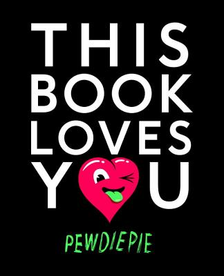 This Book Loves You Cover Image