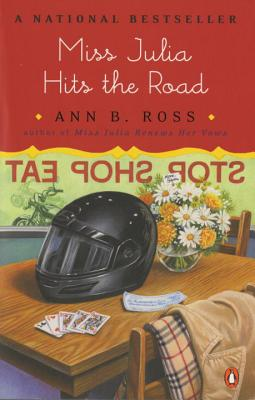 Miss Julia Hits the Road: A Novel Cover Image