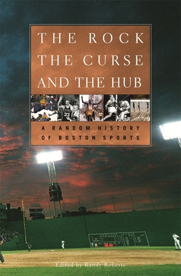 The Rock, the Curse, and the Hub Cover