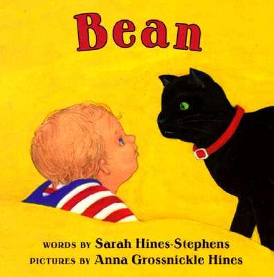 Bean: Bean Books Cover Image