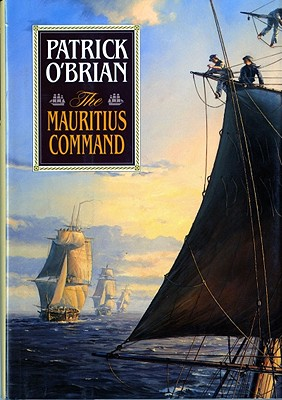 The Mauritius Command Cover