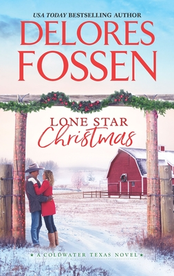 Lone Star Christmas Cover Image