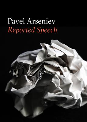 Reported Speech Cover Image