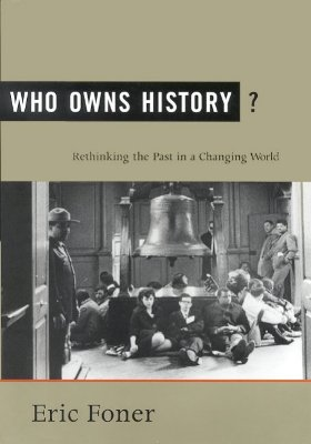 Who Owns History? Cover