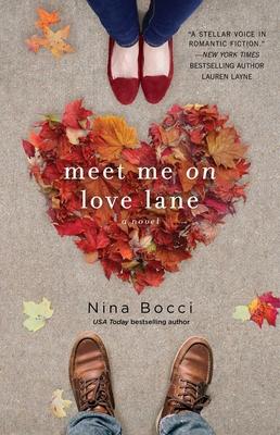 Cover for Meet Me on Love Lane (Hopeless Romantics #2)