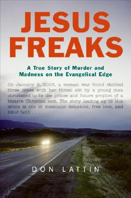 Jesus Freaks Cover