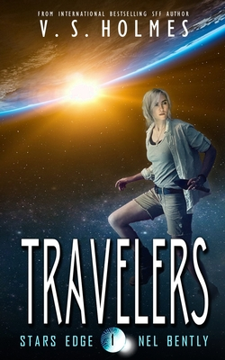 Cover for Travelers