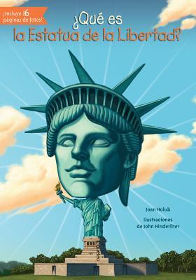 Que Es La Estatua de La Libertad? Cover Image