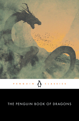 The Penguin Book of Dragons Cover Image