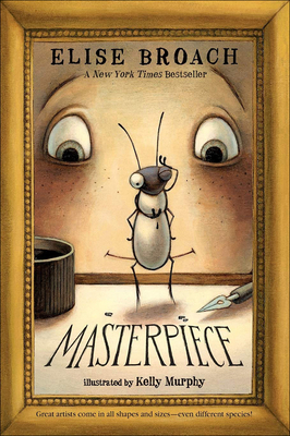 Masterpiece Cover Image