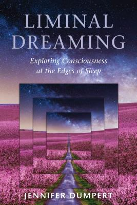 Liminal Dreaming: Exploring Consciousness at the Edges of Sleep Cover Image