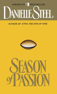 Season of Passion Cover