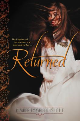 Returned Cover Image