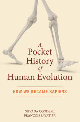A Pocket History of Human Evolution: How We Became Sapiens Cover Image