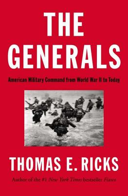 The Generals Cover