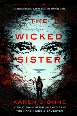 The Wicked Sister Cover Image
