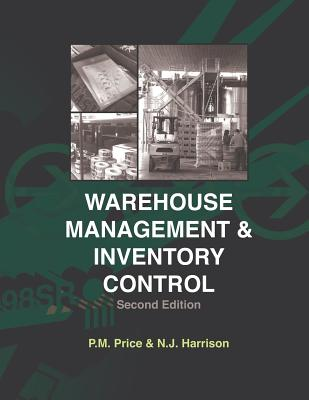 Warehouse Management and Inventory Control Cover Image