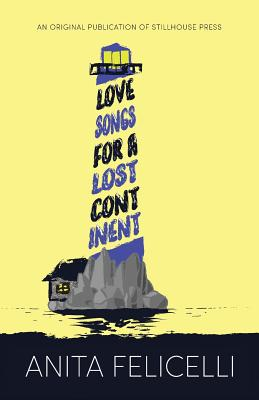Love Songs for a Lost Continent Cover Image