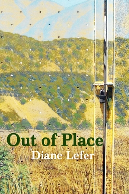 Cover for Out of Place