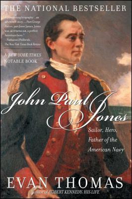 John Paul Jones: Sailor, Hero, Father of the American Navy Cover Image