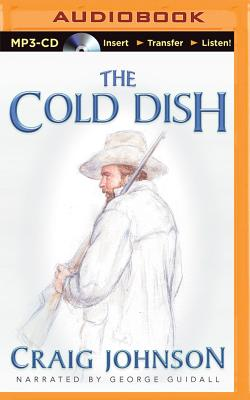 The Cold Dish (Walt Longmire #1) Cover Image