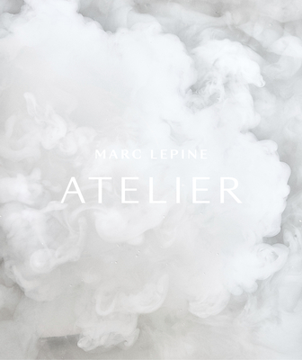 Atelier: The Cookbook Cover Image