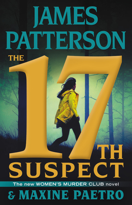 17th Suspect cover image