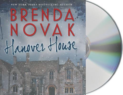 Cover for Hanover House (Dr. Evelyn Talbot Novels)