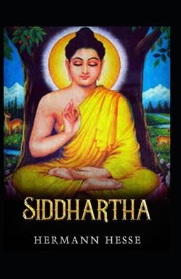 Siddhartha: A Novel(classics illustrated) Cover Image