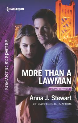 More Than a Lawman Cover