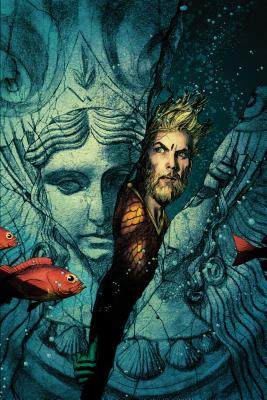 Aquaman: Underworld Deluxe Edition cover image