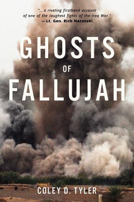 Ghosts of Fallujah Cover Image