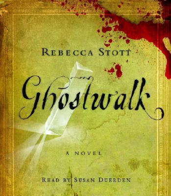Ghostwalk Cover Image