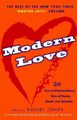 Modern Love Cover