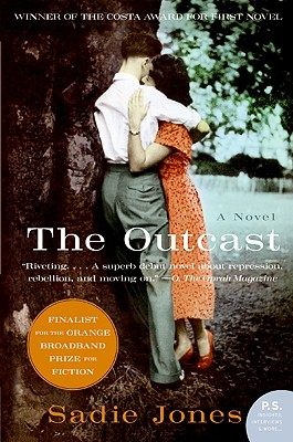The Outcast (P.S.) Cover Image